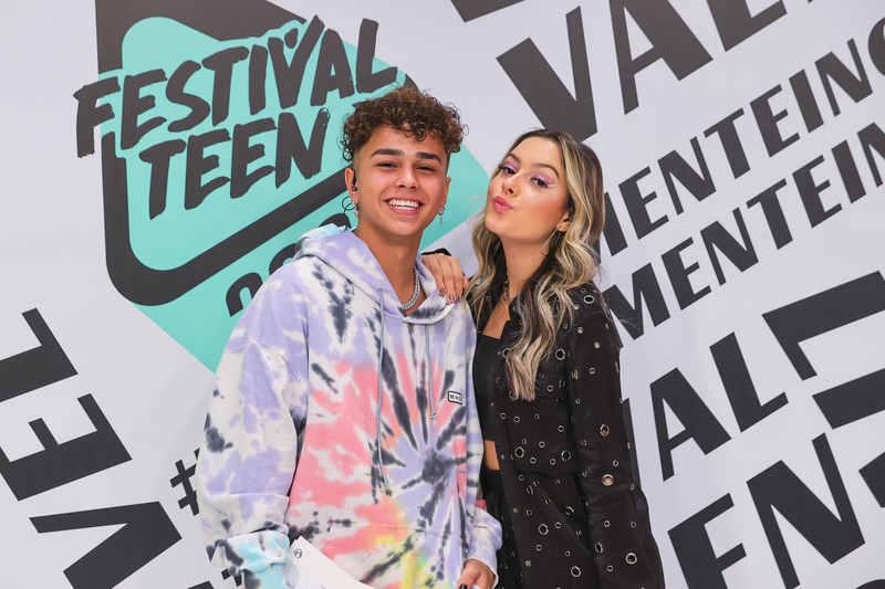 No dia 9 de outubro, um sábado, acontece a quarta edição do Festival Teen Live Show 2021, que assim como ano passado, volta com uma edição 100% digital e consolidado como a principal plataforma de promoção e valorização da música jovem no Brasil. Além disso, a programação comprova que o festival também se tornou o maior agregador de criadores de conteúdo digital em todas as suas expressões. Isso foi possível graças ao suporte de seus dois principais apoiadores, o YouTube, como parceiro estratégico, e o Instagram, que está patrocinando todo o festival.