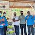PT Timah Tbk Memberikan Bantuan Jaring dan Mesin untuk Nelayan Sawang Laut