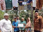 2 Bantuan Masa Panik Kembali Disalurkan Baitul Mal Aceh Timur