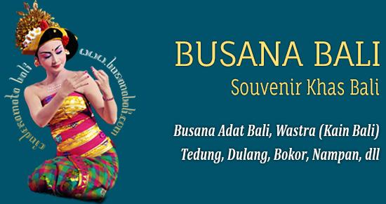 Busana Bali
