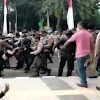 Mahasiswa dari Himata Banten, Setelah di Banting Oknum Polisi Dalam Demo, Ini Kondisi Terakhirnya......