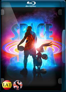 Space Jam: Una Nueva Era (2021) REMUX 1080P LATINO/INGLES