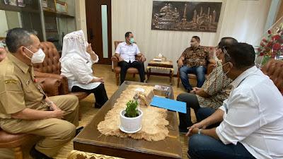 Kota Semarang Tuan Rumah Pelaksanaan Rakernas Pertama JMSI