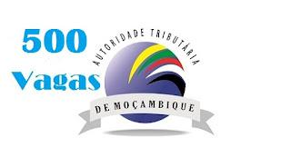 VAGAS NA AUTORIDADE TRIBUTARIA DE MOÇAMBIQUE: Confira A Lista Dos Candidatos Apurados E Suplentes
