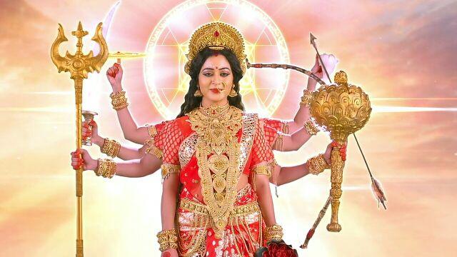 Radha Krishn: Star Bharat Radha Krishn - Session 4 Episode E257 12th October 20