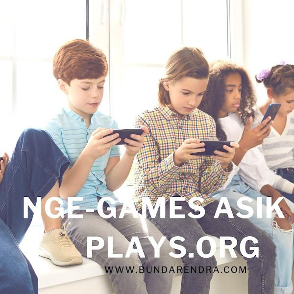 Nge-games Asik di Plays.org