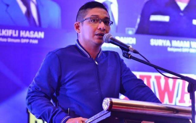 Singgung Pejabat Doyan Masuk Gorong-gorong, Pasha Ungu: Mohon Maaf Ya...