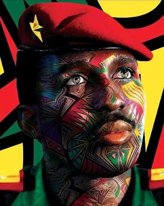 Burkina Faso Tries Alleged Killers Of Revolutionary Icon Sankara