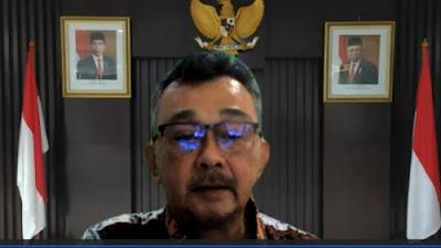 KPK Apresiasi Capaian MCP Pemkot Bima, Namun Harus Tetap Ditingkatkan
