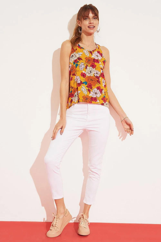 pantalon de jean moda 2022