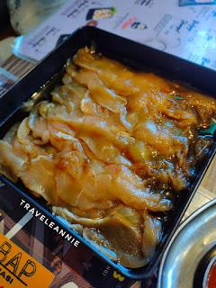 Woo Samgyeop by Fat Oppa