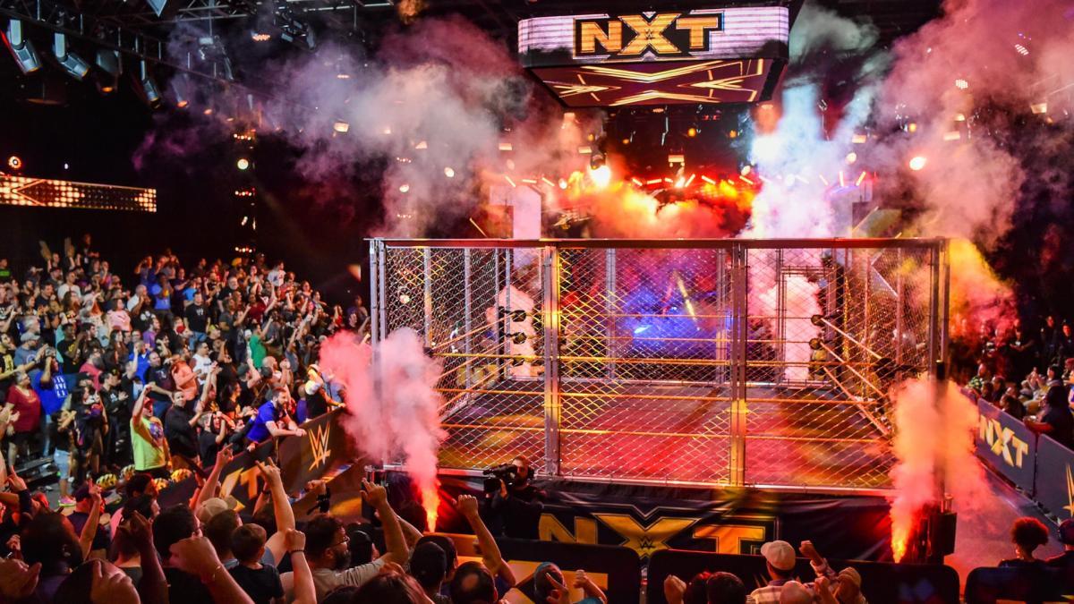Parceria entre o WWE NXT e a Full Sail University está oficialmente encerrada