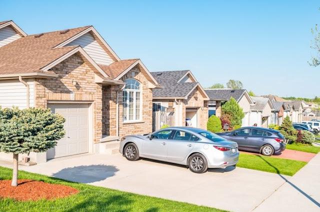 خطوات شراء منزل في كندا للمهاجرين