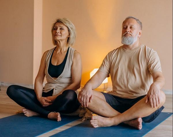 Thiền: Thuốc giảm đau hiệu quả hơn Morphine