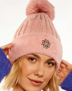 czapki jesień 2021 zima 2022