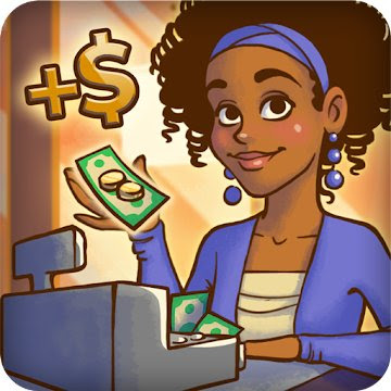 Idle Shop Manager (MOD, Free Rewards) APK Download