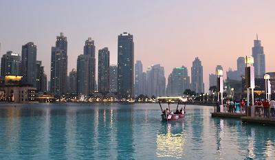 commercial real estate specialist in Dubai