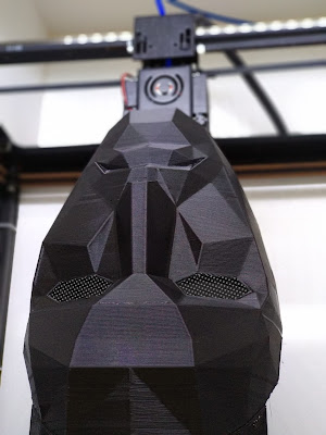 3d yazıcı maske antalya