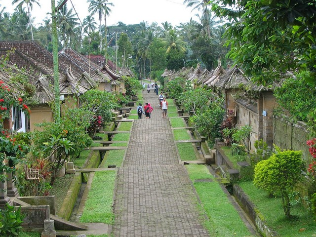 Desa Adat Penglipuran, Tujuan Wisata Menarik Setelah Pandemi