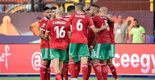 موعد مباراة المغرب وغينيا بيساو في تصفيات كأس العالم والقنوات الناقلة