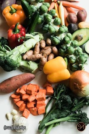How Antioxidants Benefit Your Health
