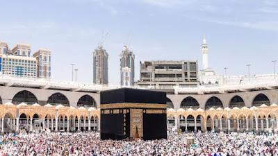 Arab Saudi Izinkan Umrah, Simak Skema Penyelenggaraan dari Kemenag!