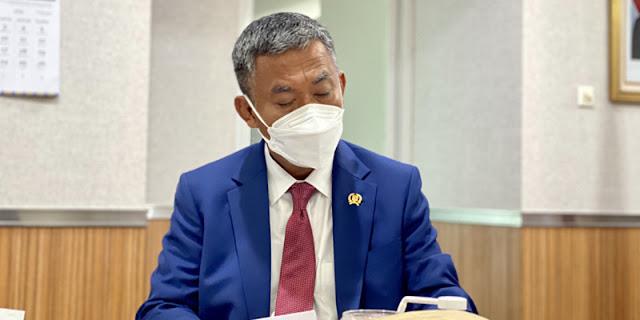 Anies Dituding Berbohong soal Pilgub 2024, FPPJ: Ketua DPRD DKI Kok Sebar Hoax