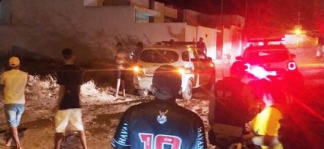 Homem de 31 anos é assassinado na noite deste sábado em Patos