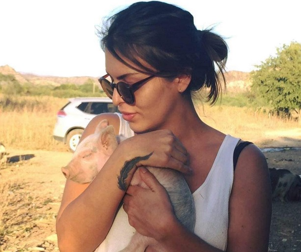 Murder of a female animal activist in San Jose del Cabo has triggered public indignation