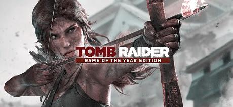 Tomb Raider GOTY-GOG