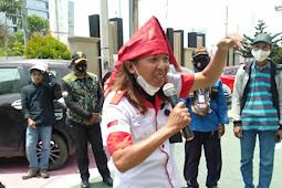 Pemilik Lahan Dilaporkan Pihak Pengusaha Terkait Penyerobotan Diatas Tanah Lahan Miliknya Sendiri