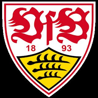 VF-B Stuttgart Logo PNG