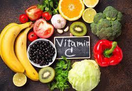 विटामिन सी (Vitamin C)