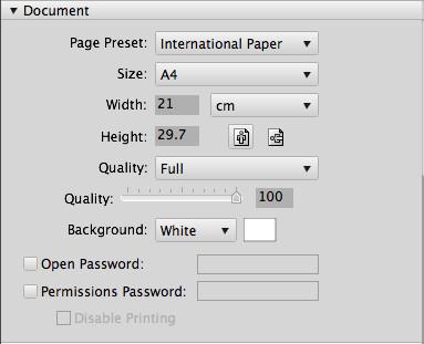 3rd image of Adobe Bridge dashboard