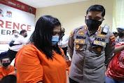 Dalam 2 Bulan, Satresnarkoba Polresta Tangerang Bekuk 34 Tersangka