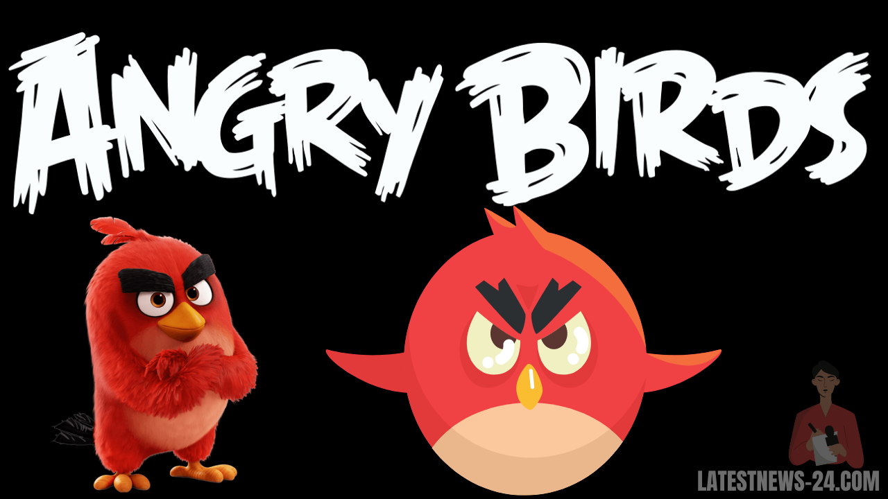 Get Free Movie Index of Angry Birds 2 Movie 2021   Index of the Angry Birds  Movie 2 in Hindi
