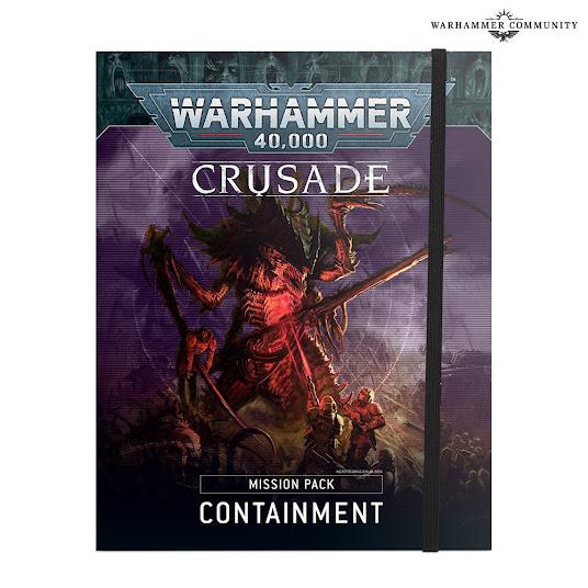 Warzone octarius pack misiones crusade