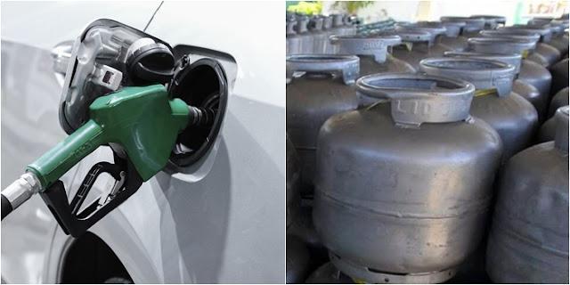 Brasil: Petrobras anuncia reajuste de gasolina e gás de cozinha em mais de 7%
