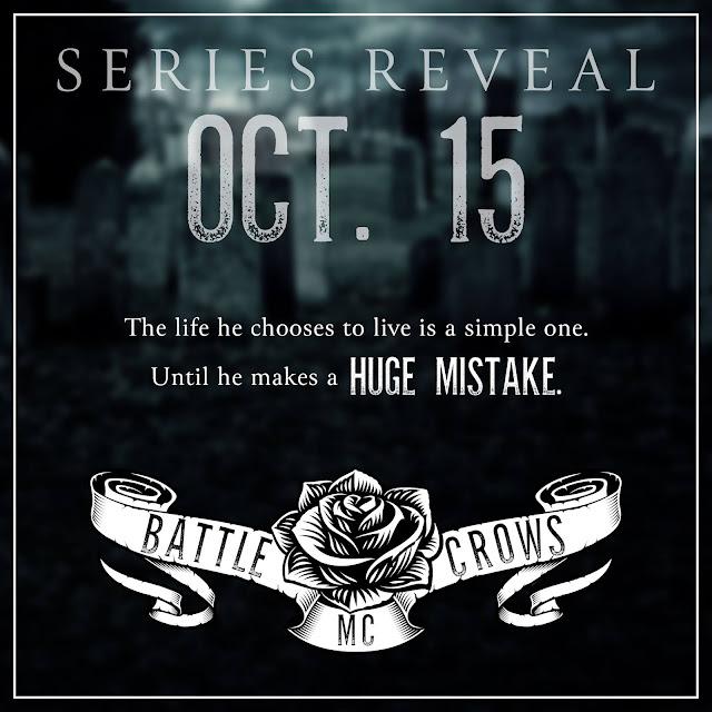 Battle Crows MC Series Reveal Lani Lynn Vale