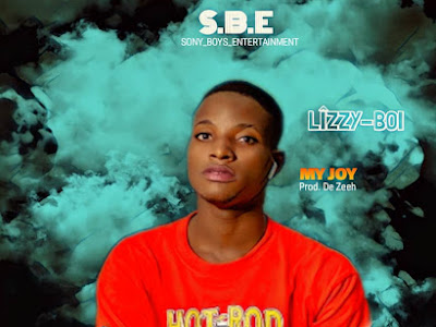 DOWNLOAD MUSIC: Lizzy Boi - They Can't Kill My Joy