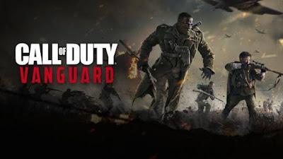 Call of duty Vanguard Resmi meluncur pada 5 November