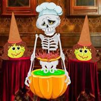 Wow Halloween Restaurant 20