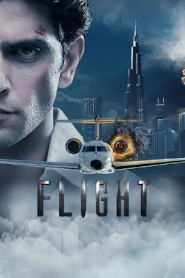 Flight (2021) Hindi 720p | 480p HDRip ESub x264 800Mb | 350Mb