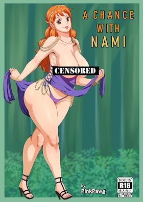 A Chance With Nami (1/1)