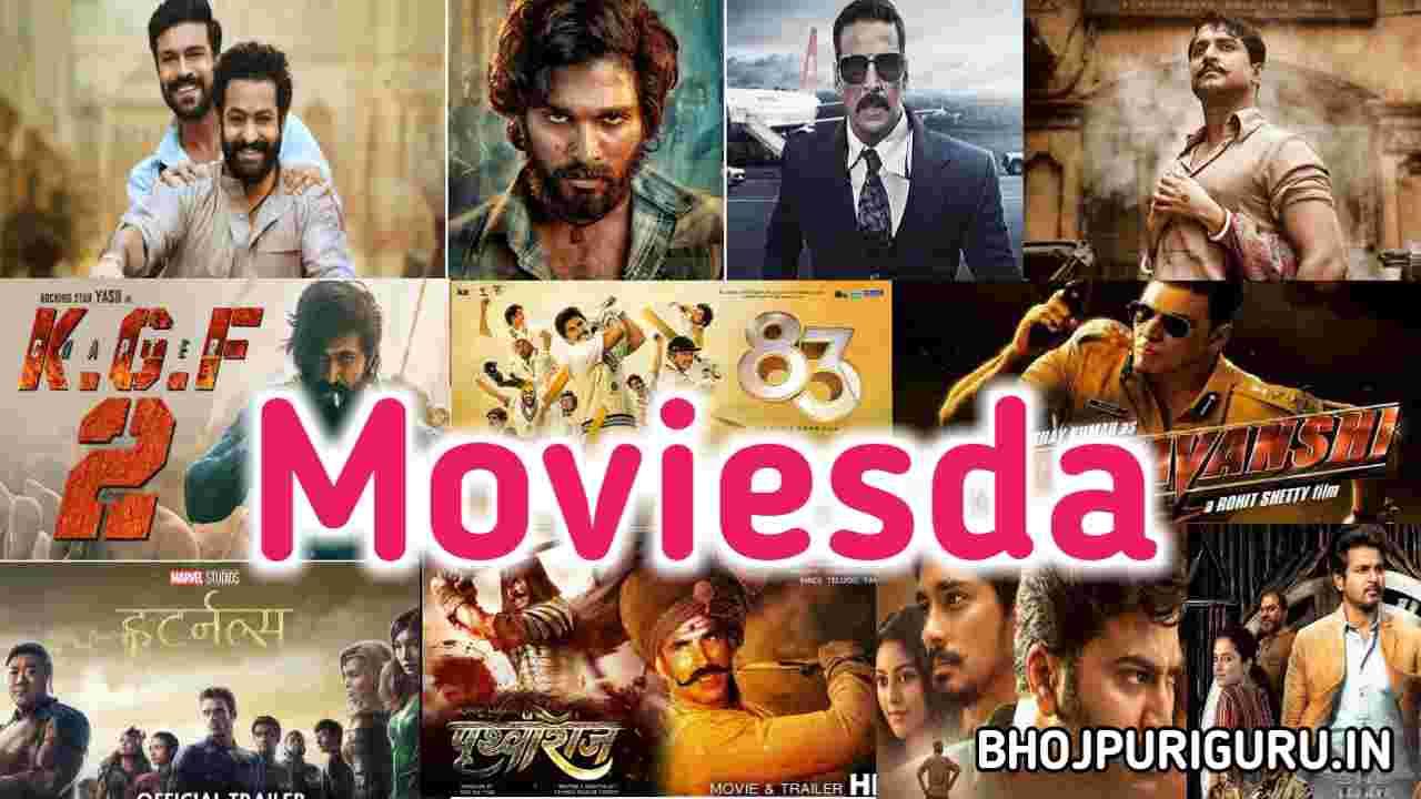 Moviesda Movies - South Hindi Dubbed, Bollywood, Hollywood, Hindi Web Series Download - Bhojpuriguru.in
