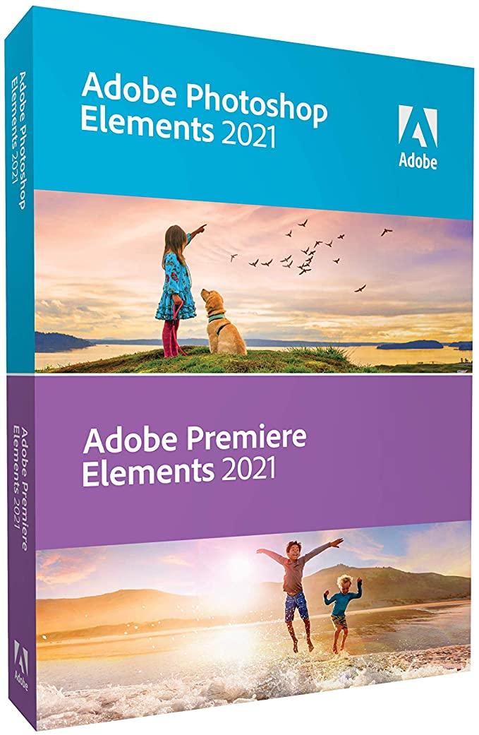 Adobe Premiere Elements 2021 Download Grátis