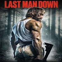 Last Man Down (2021) English Full Movie Watch Online Movies