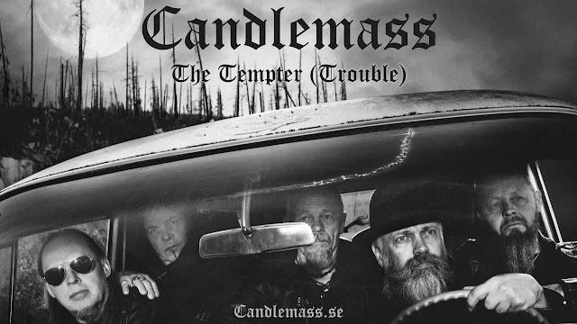 """Candlemass - """"The Tempter"""""""