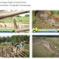 Dinas PUPR Karawang Lakukan Rehabilitasi Iigasi di Kecamatan Pangkalan
