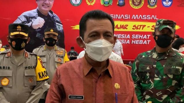 Mulai Besok Syarat Tes Antigen Untuk Perjalanan di Kepulauan Riau Dihapus